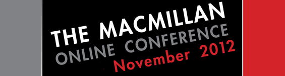 Macmillan Online Conference 2012