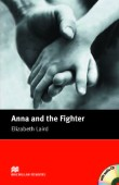 Anna and the Fighter (Audio CD Included)
