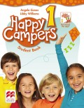Happy Campers Student�S Book Pack-1