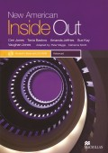 New American Inside Out - Student's Book - Advanced