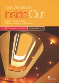 New American Inside Out - Student's Book - Pre Intermediate