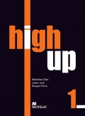 High Up - Student�s Book with Audio CD 1