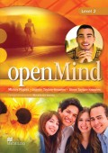 openMind 2 - Student's Book with Web Access Code