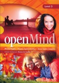 openMind 3 -  Student's Book with Web Access Code