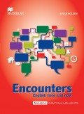 Encounters - English here and now - Student's Book - Managing
