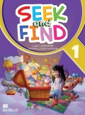 Seek and Find - Student�s Book with Multi Rom CD 1