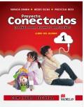 Proyecto Conectados - Libro del alumno con CD de Audio y Libro Digital 1