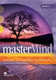 masterMind 1 - Student's Book with Web Access Code