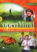 openMind 1 - Student's Book with Web Access Code