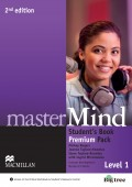 masterMind 2nd Edition 1� Student's Book Premium Pack