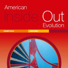 Macmillan American Inside Out Evolution