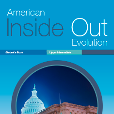 New American Inside Out Upper Intermediate Students Book Pdf