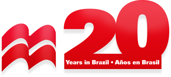 Years in Brazil • A�os en Brasil