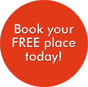 Book your FREE place today !