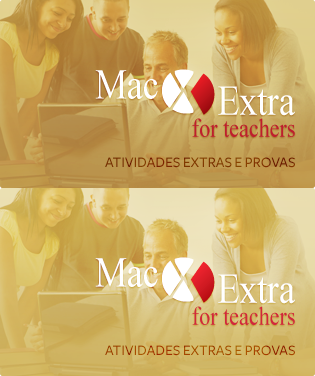 Mac Extra for teachers